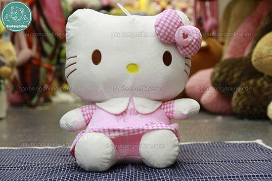 Kitty Váy Caro