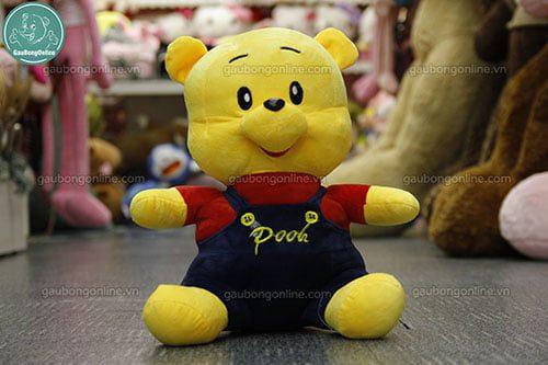 Gấu pooh yếm