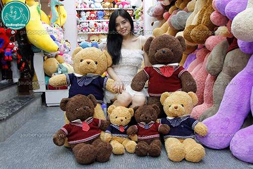 Teddy Cà Vạt