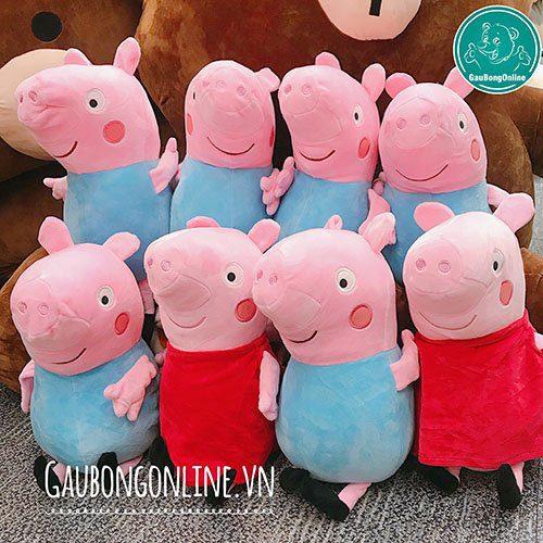 Lợn peppa pig