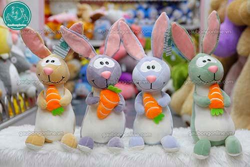 Thỏ Cà Rốt