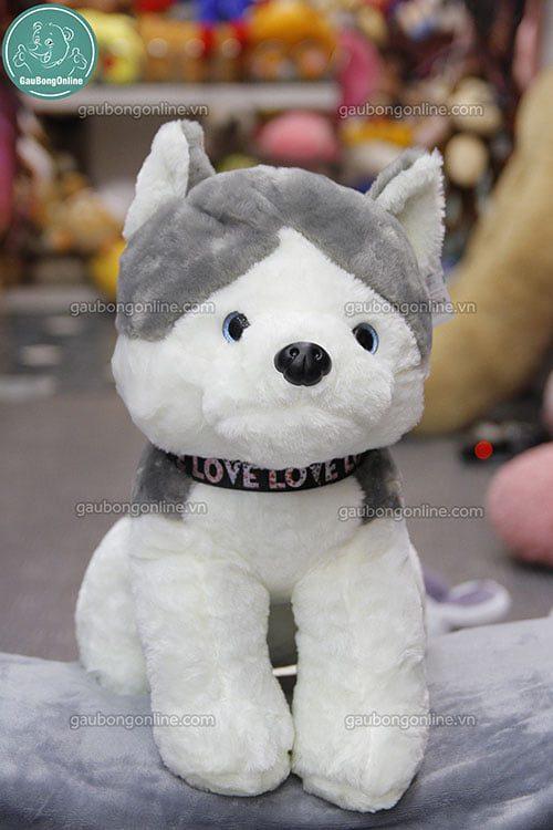 Chó Husky Baby
