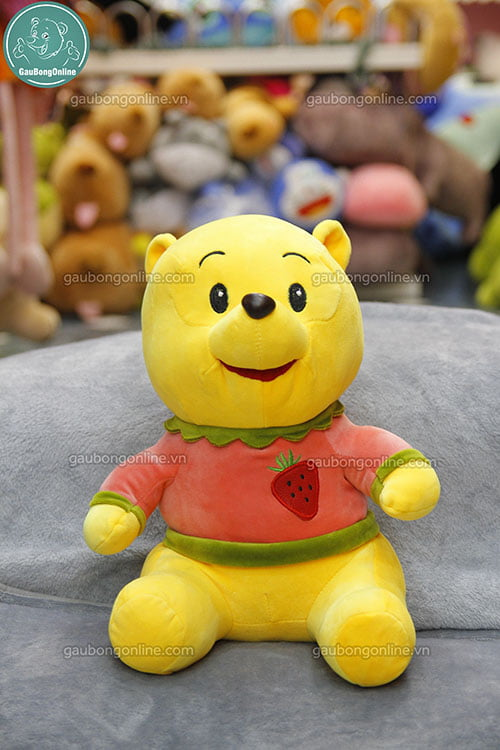 Pooh Quả
