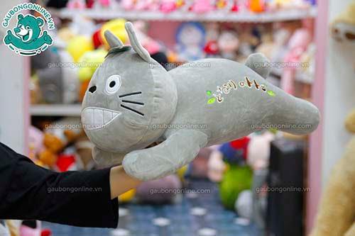 Totoro Nằm Dài