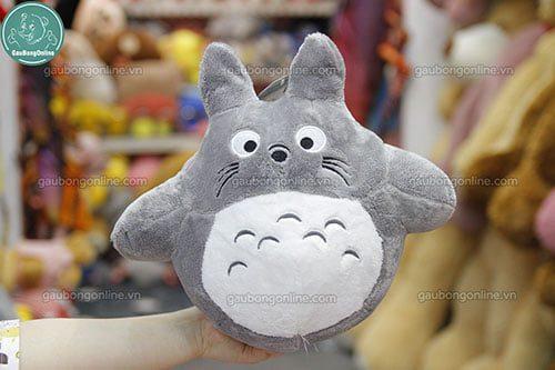 Totoro thường