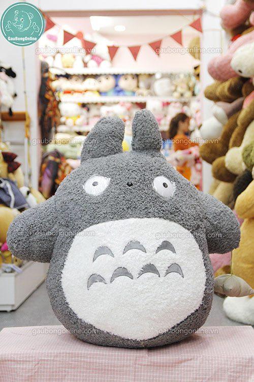 Totoro Xù Đại