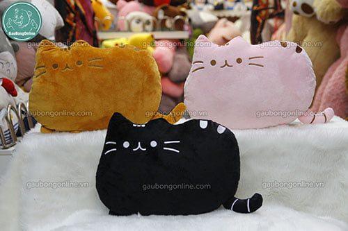 Gối Mèo Pusheen