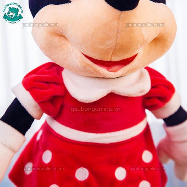 Chuột Mickey Bông