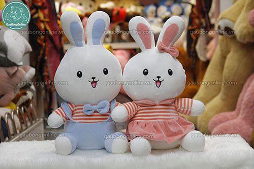 Thỏ Đôi