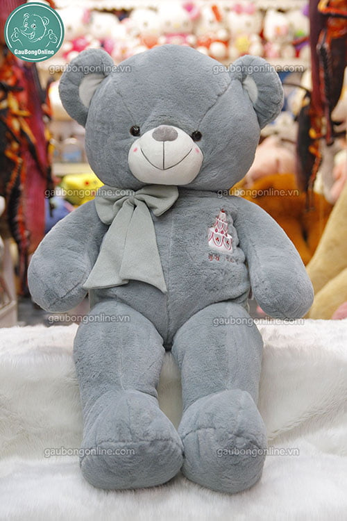 Teddy Bánh
