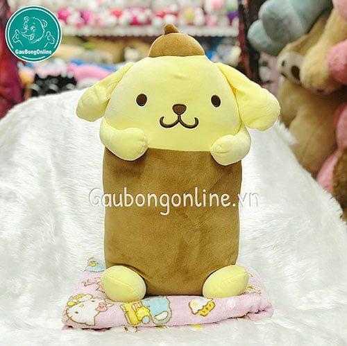 Gối Chăn Thú Cute