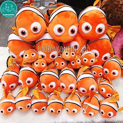 Cá Bông Nemo