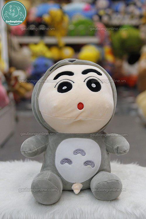 Shin Totoro Tờ Rym