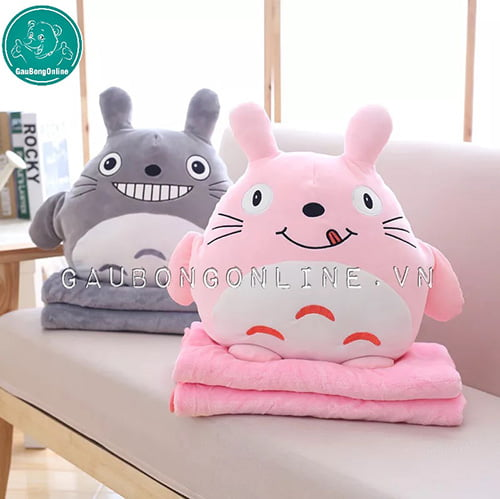 Thú Chăn Mềm Totoro