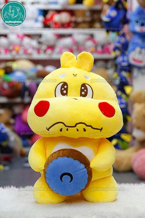 Gấu Bông QooBee