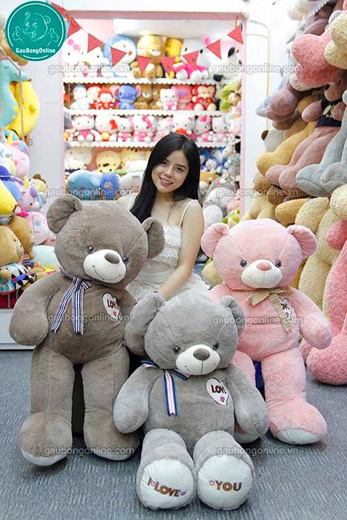 Teddy Chân Love