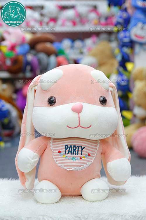Chó Bông Party