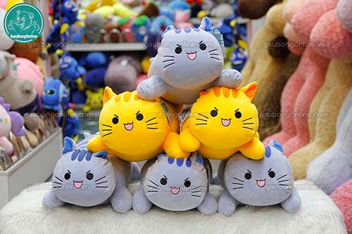 Mèo Bông Color