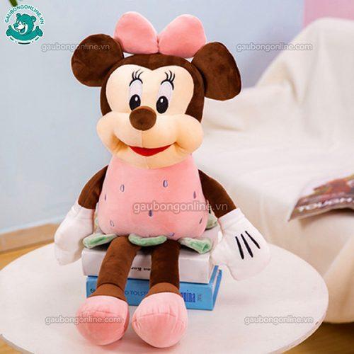 Chuột Bông Mickey Hoa Quả