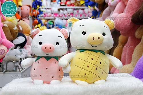 Lợn Bông Quả