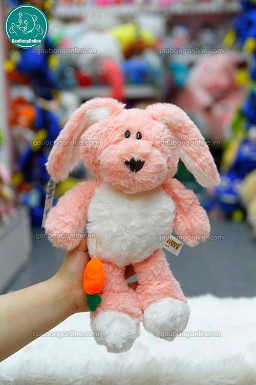 Thỏ Xù Bông Nici
