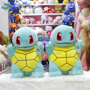 Pokemon Rùa Kini Bông