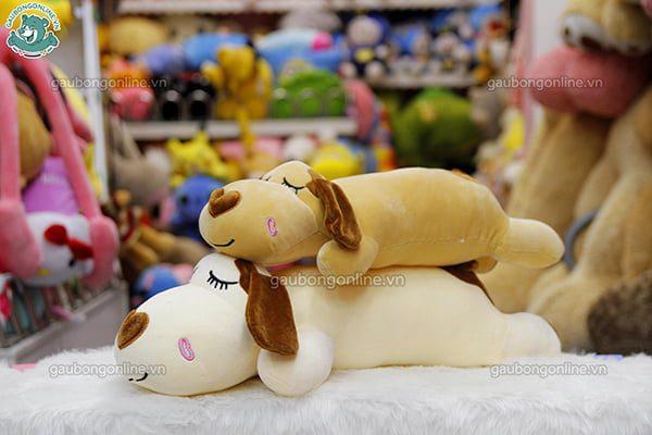 Chó Bông Mũi Tim