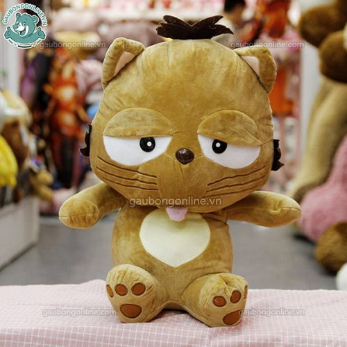 Mèo Dinga Đạ