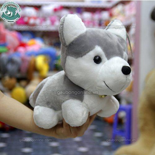 Chó Chuông Bông