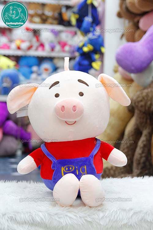 Lợn Bông TicTok
