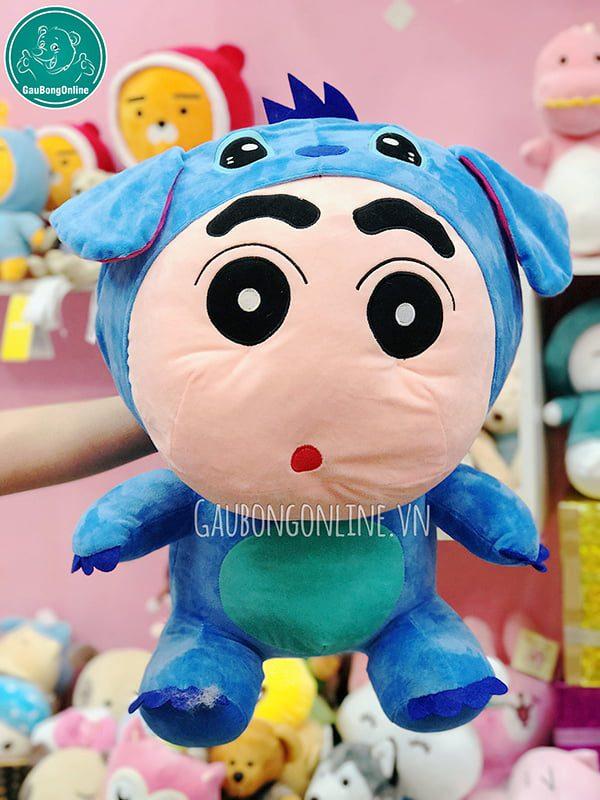 Gấu Bông Shin Stitch
