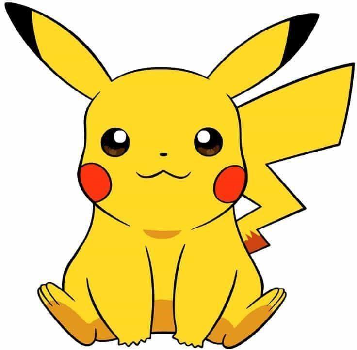 Pikachu – một phần tuổi thơ của bao thế hệ trẻ