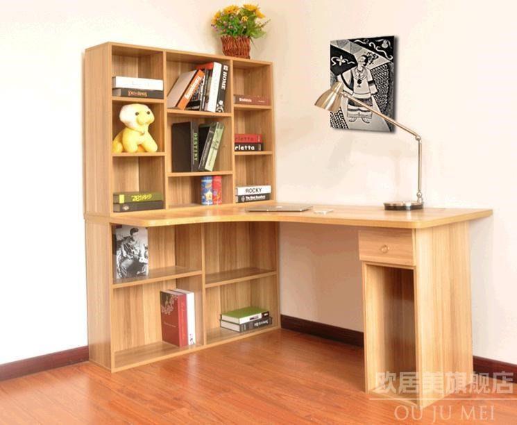Giá sách giúp bạn phân loại sách vở, đồ dùng một cách dễ dàng