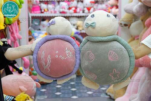 Rùa Nơ Bông