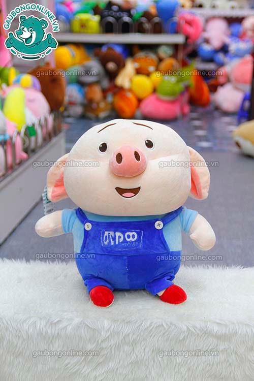 Lợn Bông TikTok Béo
