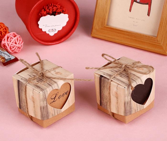 Quà handmade tặng người yêu nữ