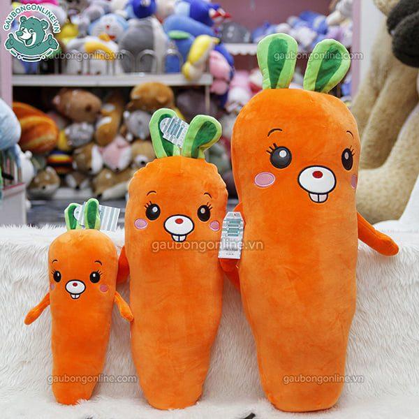 Cà rốt lá