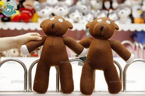 Teddy Mr Bean Len