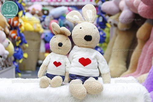 Thỏ Bông LeSucre