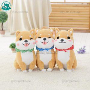 Chó May Mắn Nhật