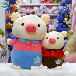 Lợn Hoa Bông