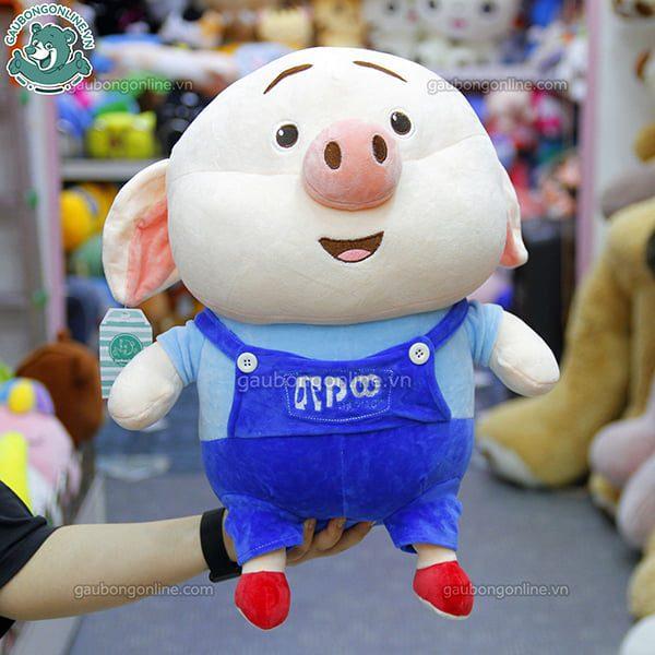 Lợn Tik Tok Bông Béo- chính hãng