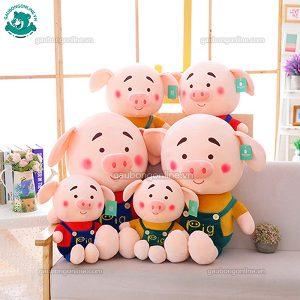 Lợn Bông TiKTok
