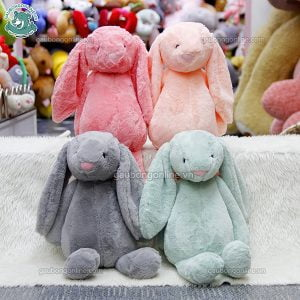 Thỏ Bông Tai Dài Hàn Quốc