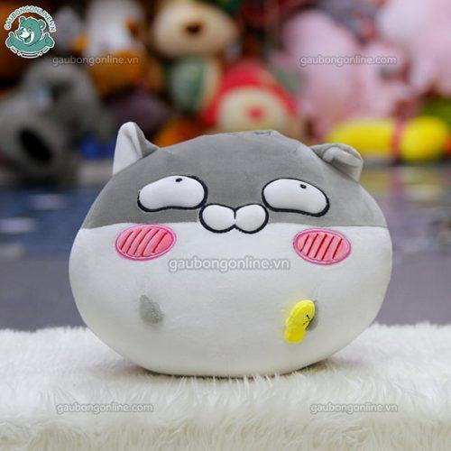Mèo Bông Ami Bụng Bự Mềm