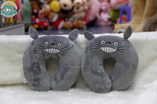 Gối Cổ Bông Totoro