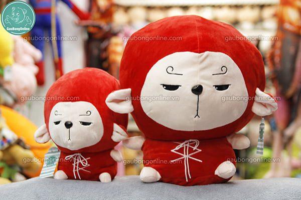 Khỉ Bông Son Oh Gong - Hoa Du Ký