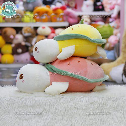 Rùa Bông Quả