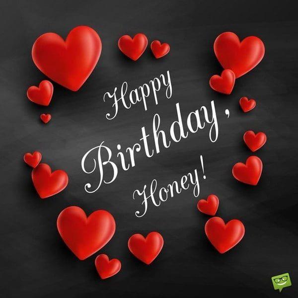 Lời chúc sinh nhật lãng mạn dành cho bạn gái