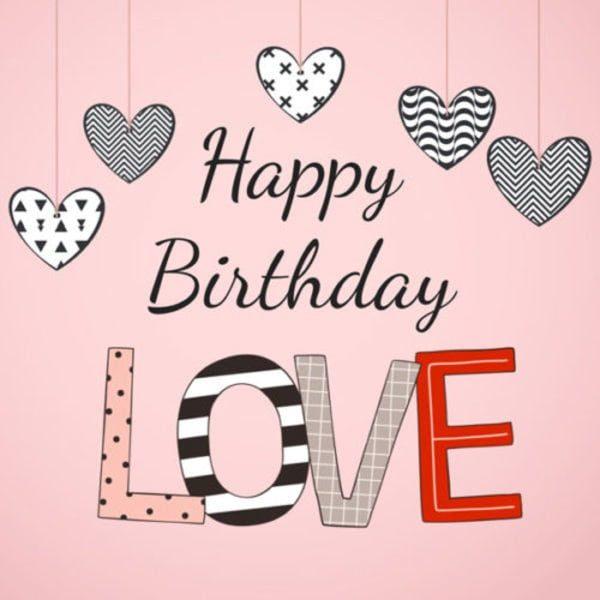 Lời chúc sinh nhật dành cho chồng